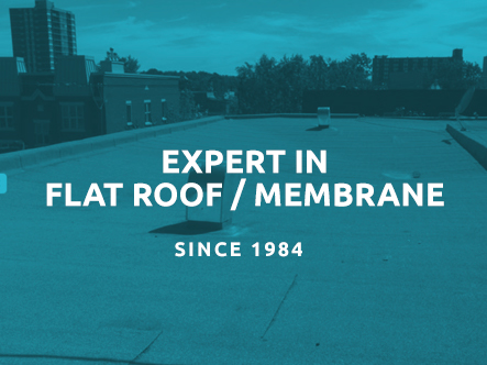 flat-roof-membrane-specialist